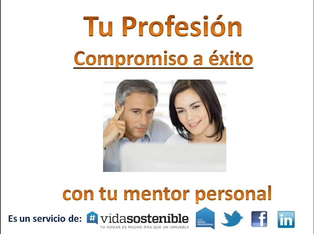Tu profesión a éxito