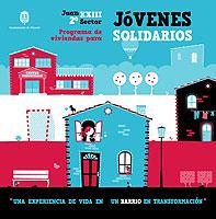 Jóvenes solidarios Juan XXIII