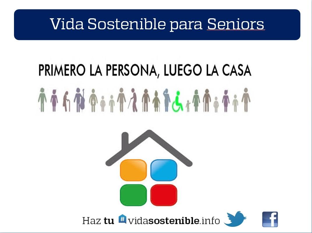 Vidasostenible para Seniors