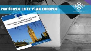 Partícipes en el Plan Europeo