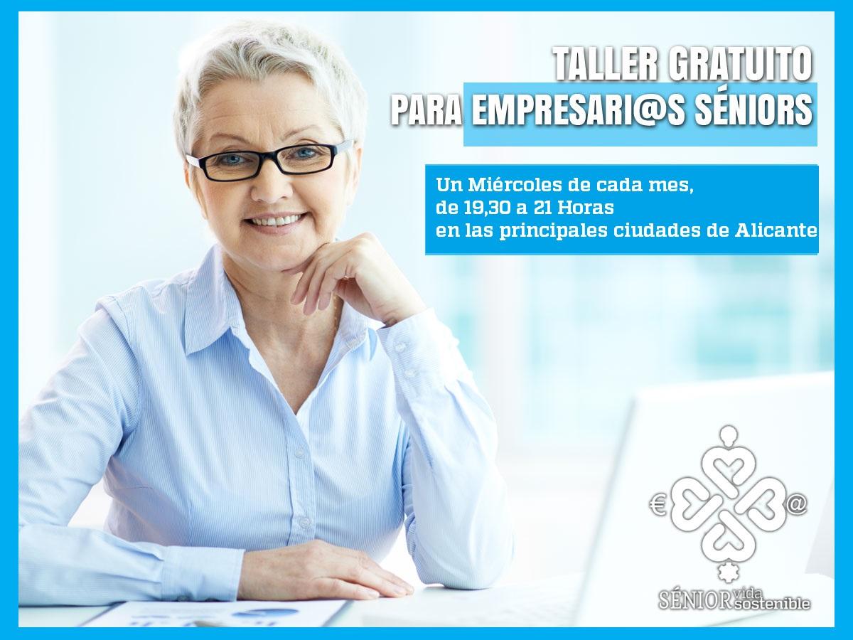 Taller-General Empresari@s Séniors