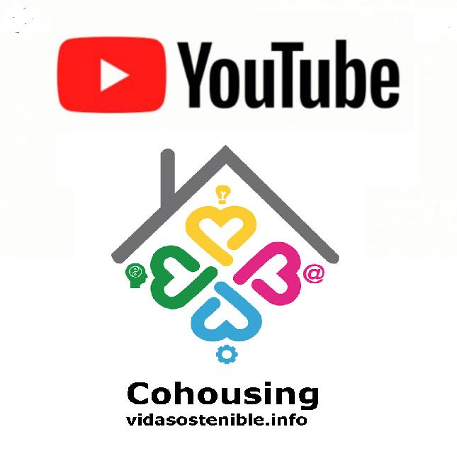 Canal Vida Sostenible Cohousing