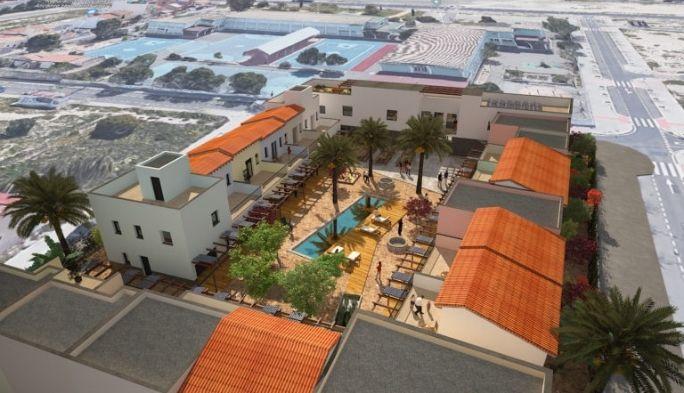 Cohousing en Alicante