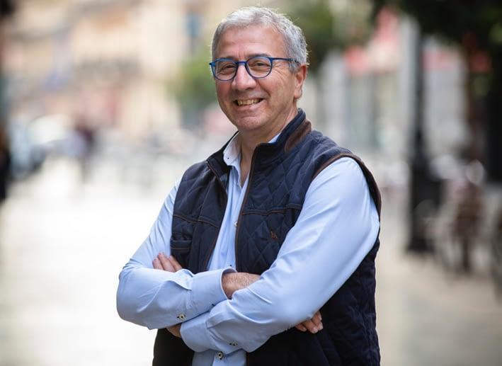 Prudencio Lopez cohousing